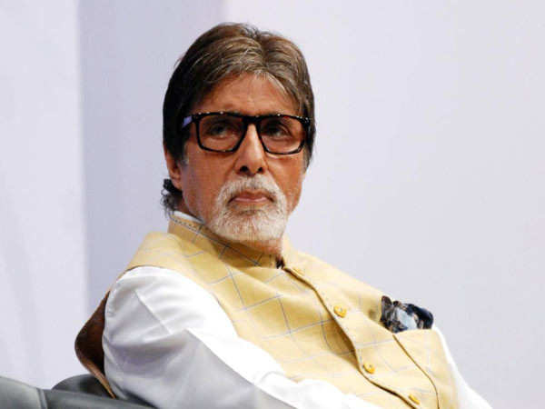26 members of Amitabh Bachchan's staff test negative for COVID 19