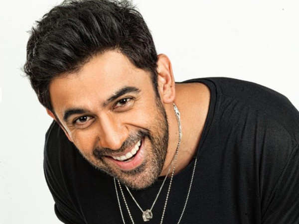 Amit Sadh stands up for hair stylist, make-up artistes and urges producers to pay them