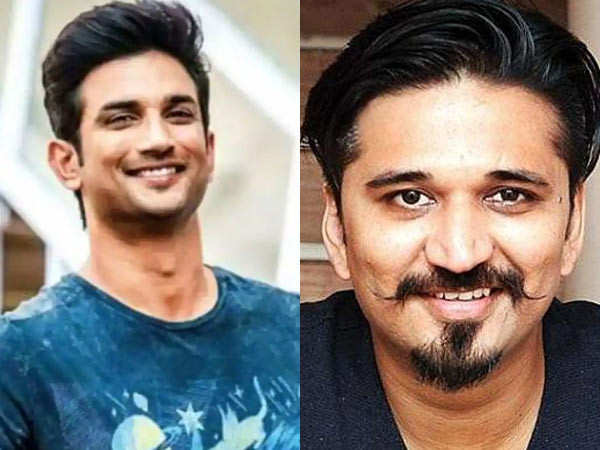 Amit Trivedi Reveals Why he Feels the Debate on Nepotism is Absolute Rubbish