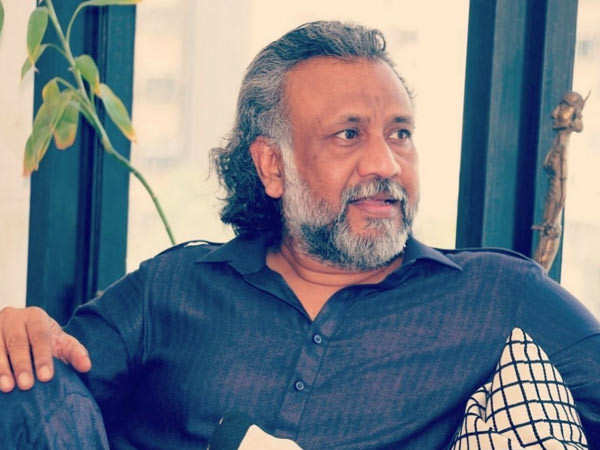 Anubhav Sinha Speaks on Food, Movies and Social-Distancing