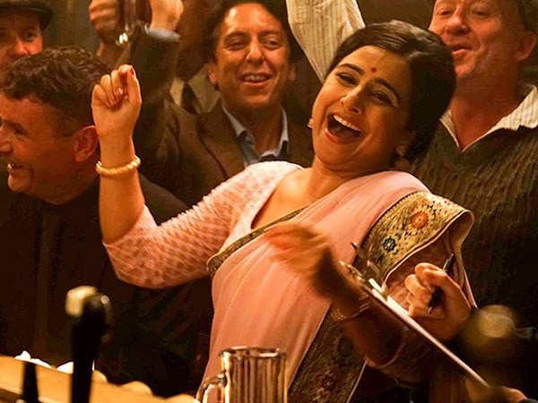 Shakuntala Devi was not scared to fail – says director Anu Menon