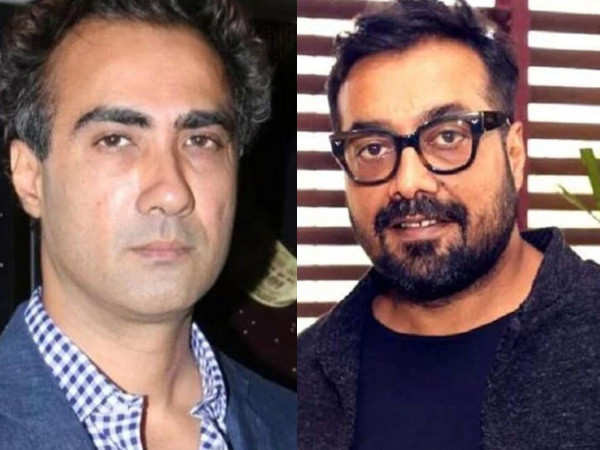 Anurag Kashyap and Ranvir Shorey Engage in a War of Words on Social Media