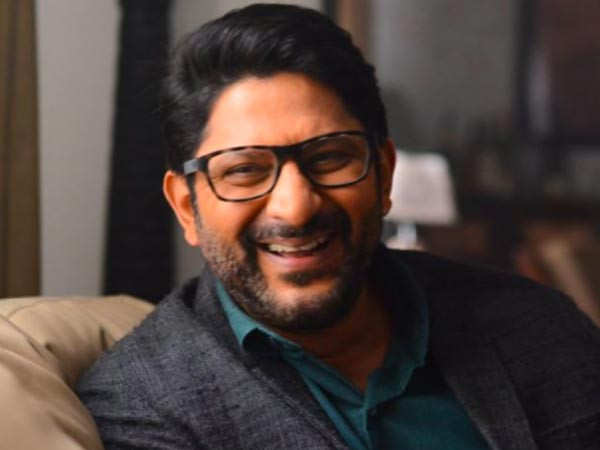 Hilarious! Arshad Warsi asks people to buy his painting so he can pay his electricity bill