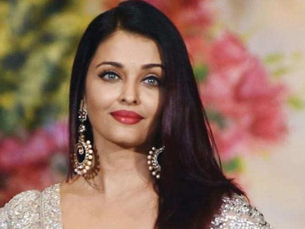 Aishwarya Rai Bachchan admitted to a hospital after experiencing breathlessness due to COVID19