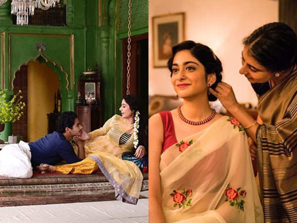Tabu and Ishaan Khatter get a thumbs up from netizens for A Suitable Boy