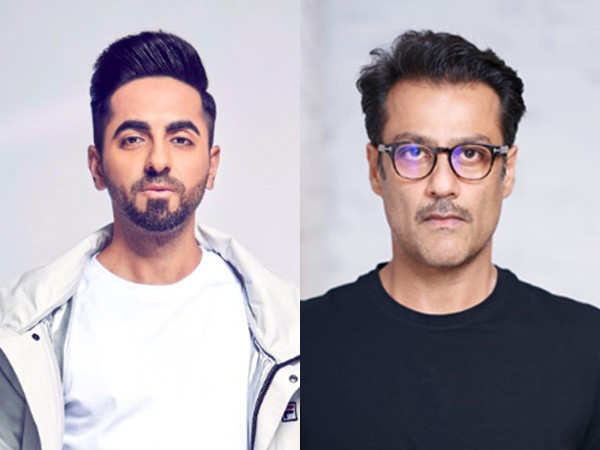 Ayushmann Khurrana to play a cross-functional athlete for Abhishek Kapoor's next