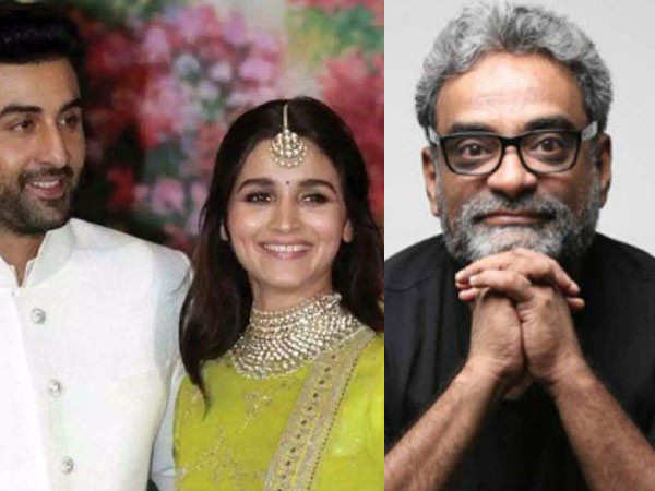 PadMan director R Balki shares his take on nepotism in Bollywood