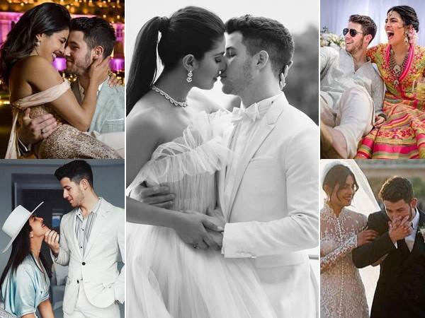 Birthday Special Check out Priyanka Chopra's cutest pictures with hubby Nick Jonas