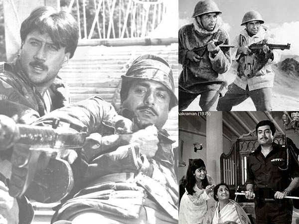 Filmfare recommends: Top Bollywood war films from the '60s to '80s