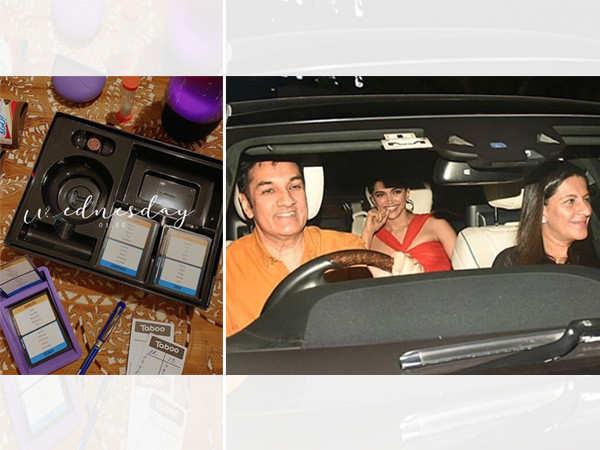 Deepika Padukone reveals how she and Ranveer are spending the lockdown days