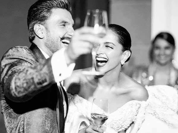 Deepika Padukone's birthday wish for Ranveer Singh is all things love!