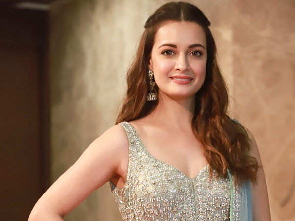 Dia Mirza opens up about her battle with nepotism and favouritism