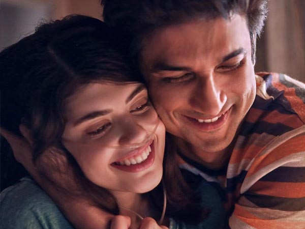Sushant Singh Rajput's Dil Bechara becomes the highest rated Indian film on IMDB