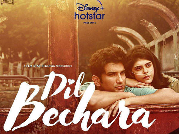 Sushant Singh Rajput fans get emotional after watching Dil Bechara's trailer