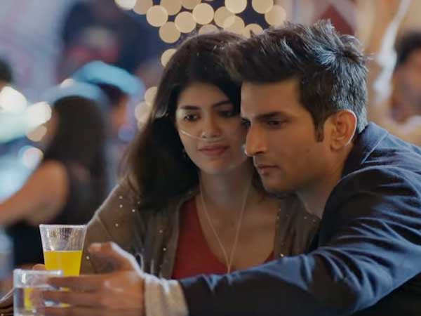 Trailer Review of late Sushant Singh Rajput's last film Dil ...
