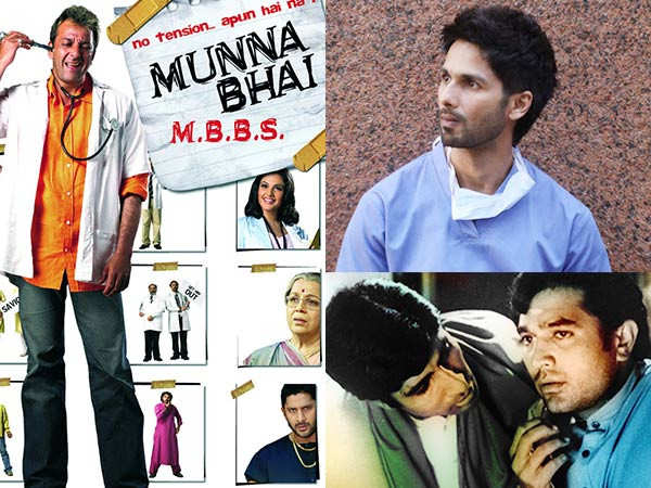 Filmfare presents: 7 Bollywood films about different types of doctors