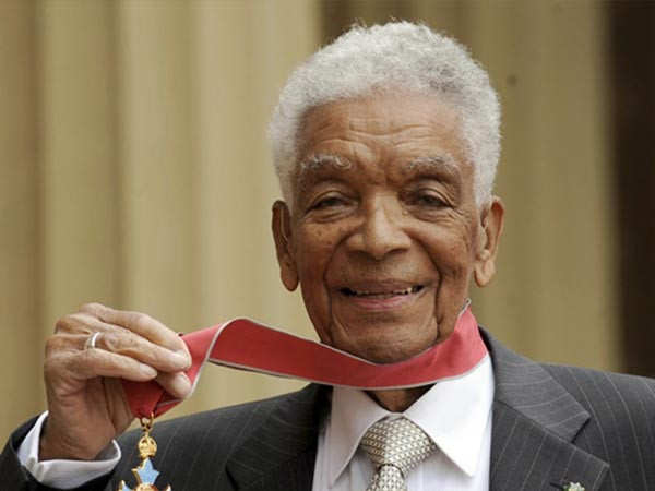 Doctor Who and James Bond actor Earl Cameron passes away at 102