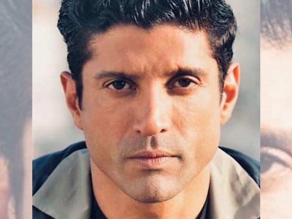 Farhan Akhtar to Star in Rakesh Sharma's Biopic