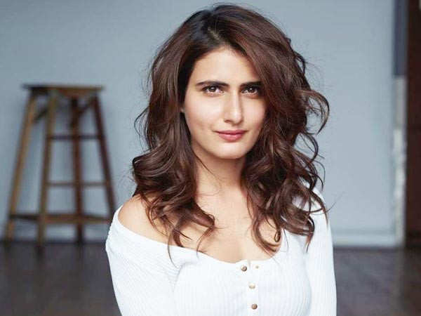 Exclusive Video: Fatima Sana Shaikh reveals the two people she's stalked on social media the most