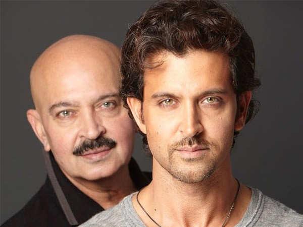 Rakesh Roshan Refuses Rumours of Hrithik Roshan Playing 4 Roles in Krrish 4
