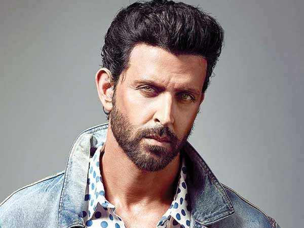 Hrithik Roshan has a special advice for the batch of 2020