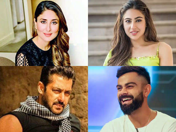 7 Indian celebrities who turned their homes into studios during the quarantine
