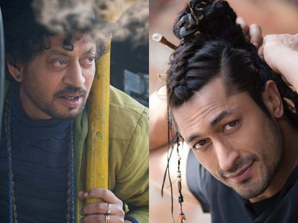 Did You Know: Vidyut Jammwal's role in Yaara was first offered to the late Irrfan Khan