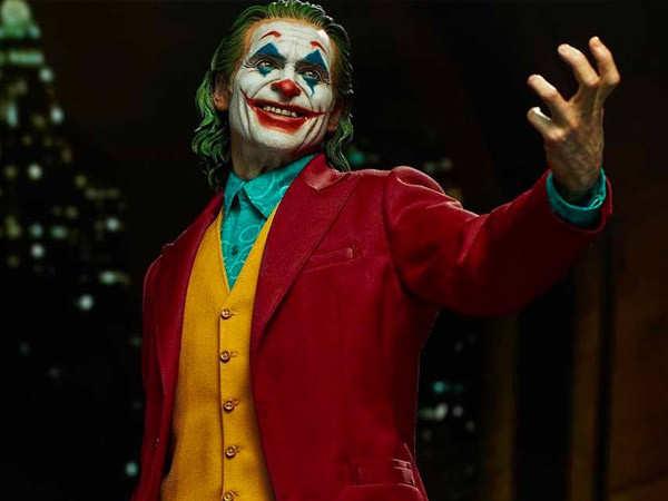 Did you notice this subtle Batman reference in Joaquin Phoenix's Joker?