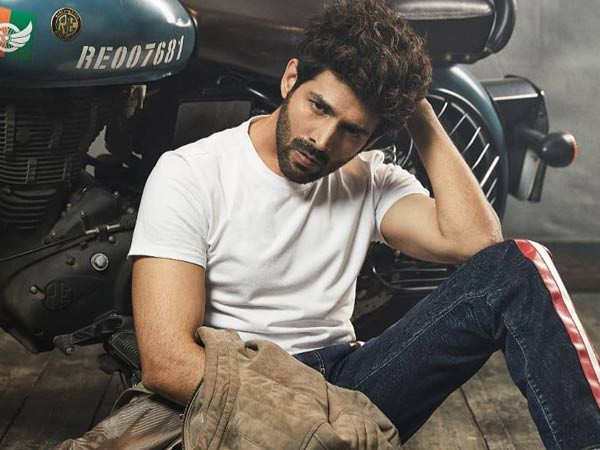 Kartik Aaryan's 3D action film by Om Raut on hold?