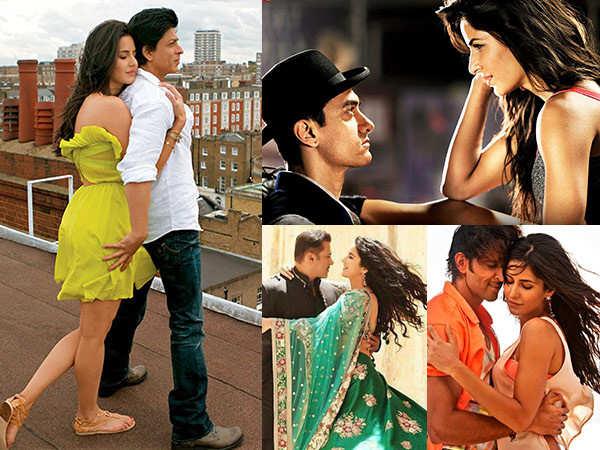 Filmfare Recommends: Katrina Kaif Movies | Filmfare.com