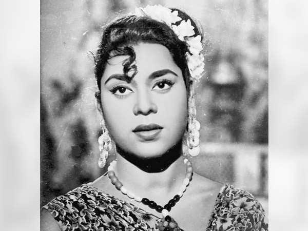 Yesteryear Actress Kumkum Passes Away