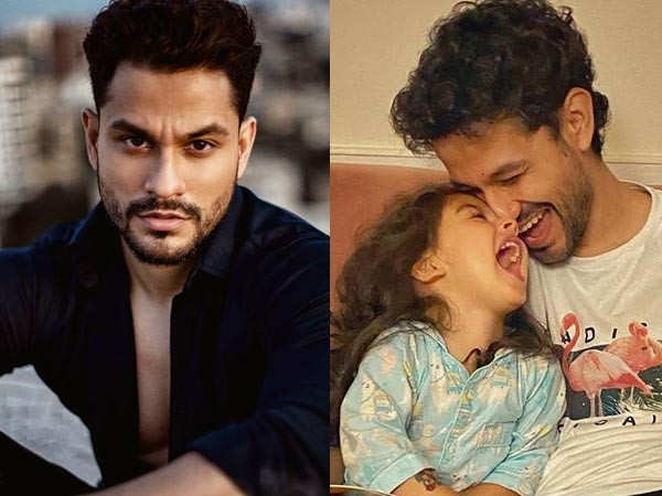 Kunal Kemmu resumes work on a web series, shares his safety measures pre and post shoot