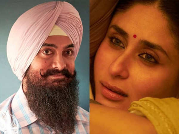 Aamir Khan and Kareena Kapoor Khan's Laal Singh Chaddha to resume shooting