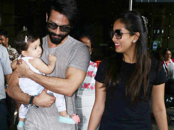 Here's What Mira Kapoor was Busy Doing Moments Before Marrying Shahid Kapoor