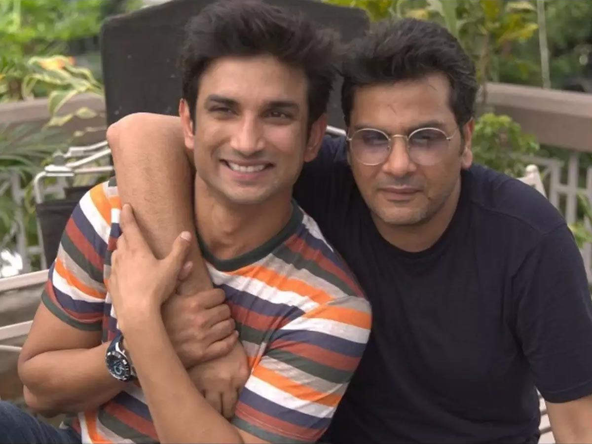 """Sadly, Sushant could not watch the finished product,"" says Dil Bechara director Mukesh Chhabra"