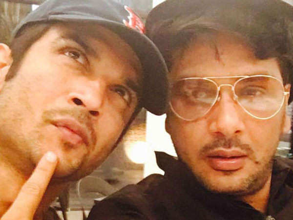 Dil Bechara director Mukesh Chhabra talks about his unfulfilled dream with Sushant Singh Rajput