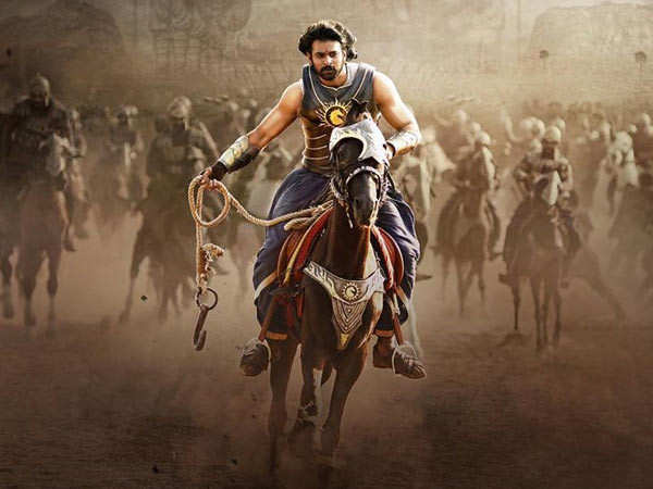 Prabhas Celebrates 5 Years of Baahubali with this Special Click