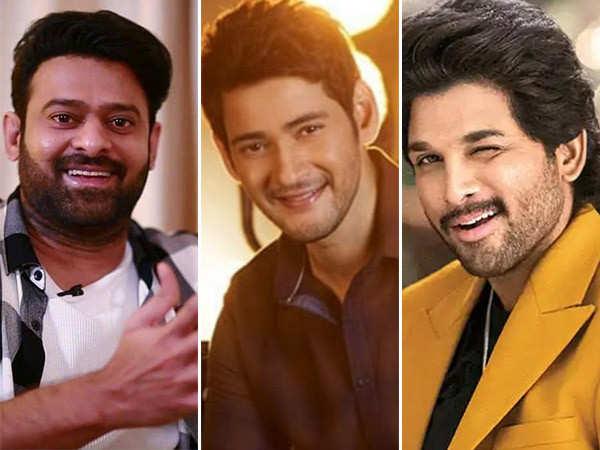 Prabhas, Mahesh Babu, Allu Arjun films to be dubbed in Hindi