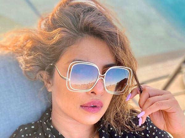 A break-down of Priyanka Chopra Jonas' latest look