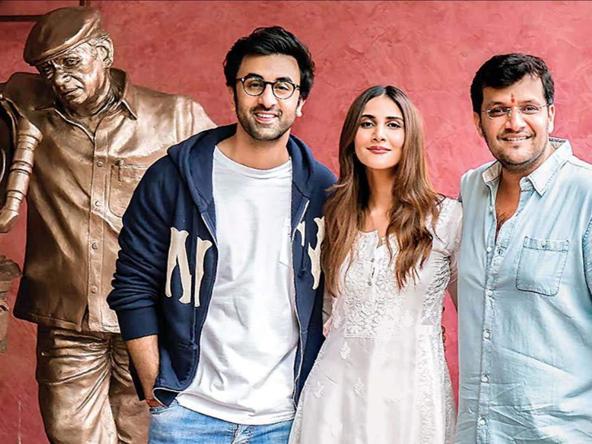 Ranbir Kapoor - Sanjay Dutt Starrer Shamshera's Shooting Gets Further Post  | Filmfare.com