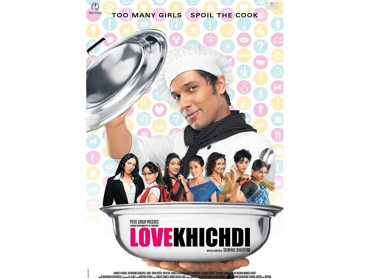 Randeep Hooda Movie Love Khichdi
