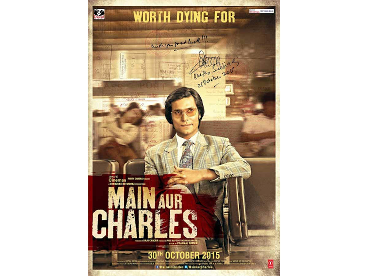 Randeep Hooda Movie Main Aur Charles