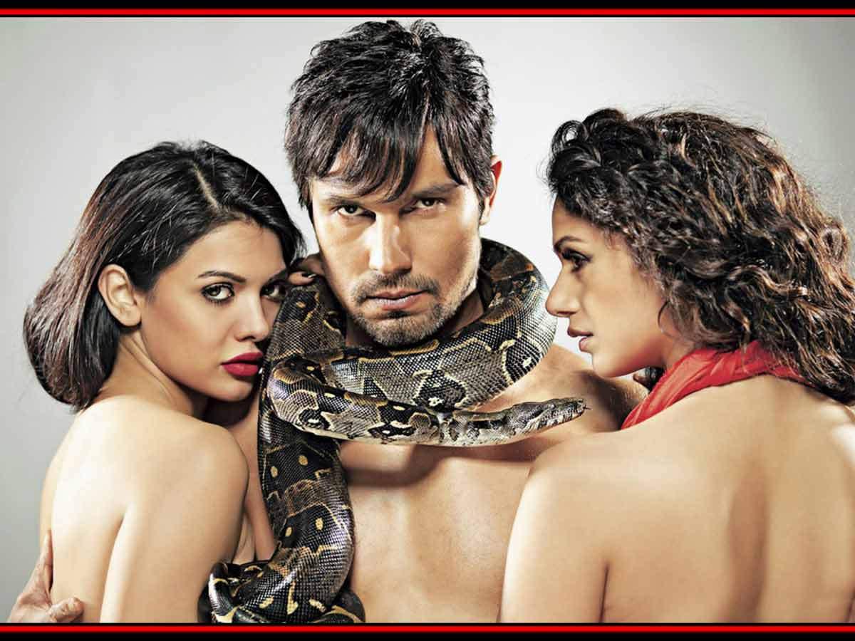 Randeep Hooda Movie Murder 3
