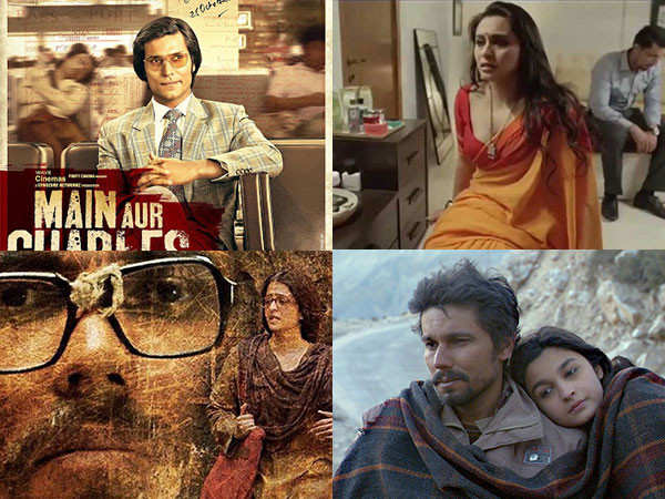 Filmfare Recommends: Best Randeep Hooda Movies
