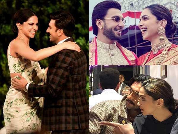 What makes Ranveer Singh the best husband in the world