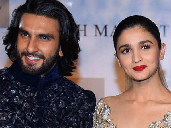 Alia Bhatt and Ranveer Singh to Share the Screen Once Again
