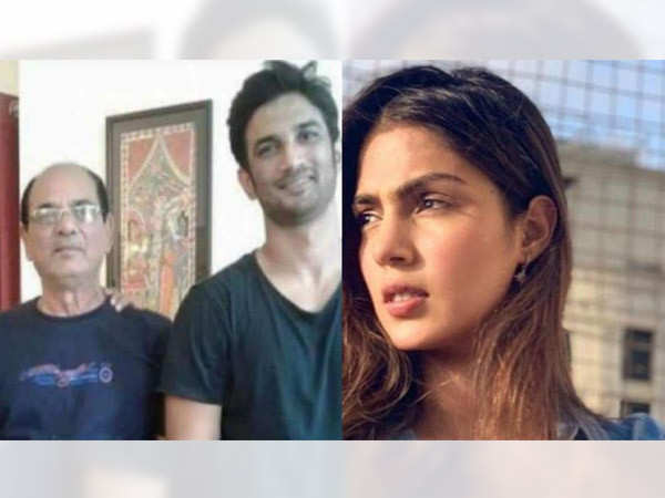 Rhea Chakraborty petitions the Supreme Court to shift the case