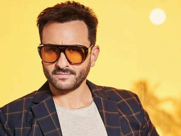"""To compare one's struggle to another and say one is more important is not fair,"" says Saif Ali Khan"