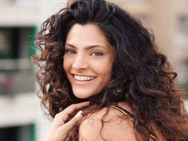 Saiyami Kher thrilled to be compared to Smita Patil after Choked