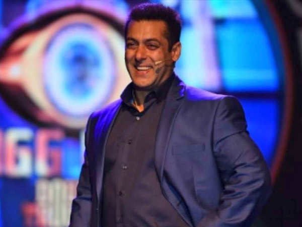 Salman Khan's Show Gets a 'lockdown' Twist